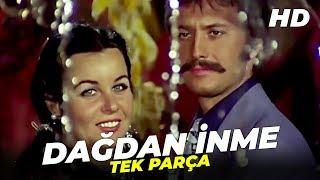 Dağdan İnme | Fatma Girik Eski Türk Filmi Full İzle (Restorasyonlu)