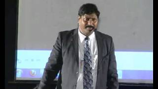 STAGE FEAR PART 2 by GAMPA NAGESHWER RAO at IMPACT 2012 HYDERABAD
