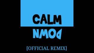 G Eazy Calm Down Feat Modo OFFICIAL REMIX AUG 2016