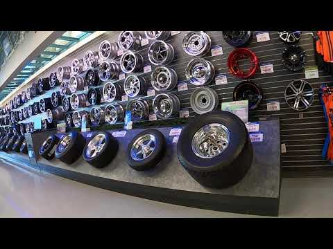 Summit Racing Equipment (Part 1)