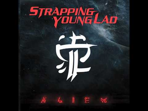 Strapping Young Lad - Imperial