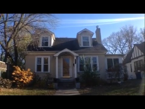 Houses for Rent in Minneapolis: Edina House 3BR/2BA by Property Management in Minneapolis