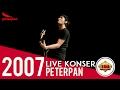 Peterpan - Langit Tak Mendengar Live Konser Mataram 4 November 2007