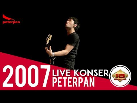 Peterpan - Langit Tak Mendengar  (Live Konser Mataram 4 November 2007)