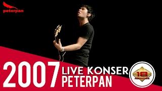 Peterpan - Langit Tak Mendengar  (Live Konser Mataram 4 November 2007) MP3
