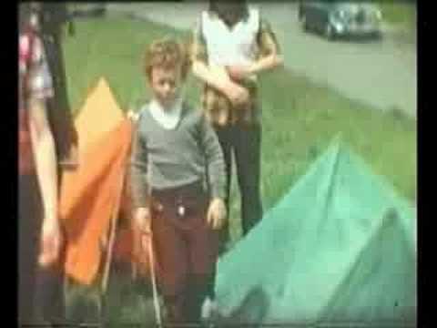 Caer Felin Kids of Llanrwst 1973