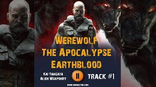 Game WEREWOLF The Apocalypse Earthblood music OST 1  ОБОРОТЕНЬ Апокалипсис Земной Крови Gameplay