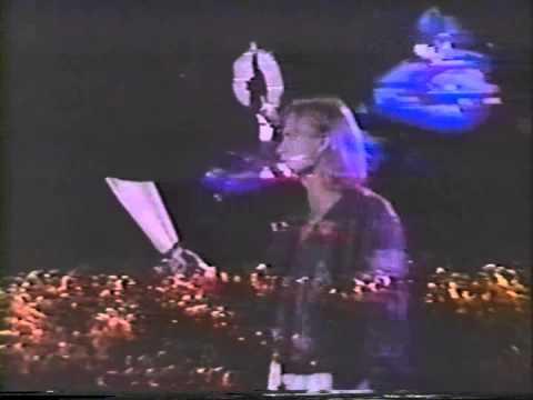 Sting -  Caro Mio Ben (Verona 1988)