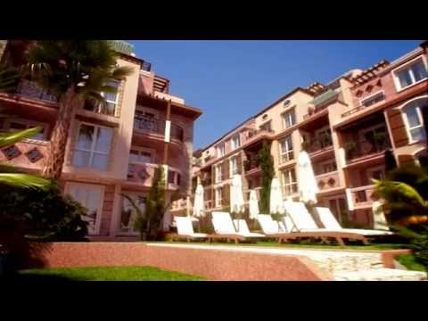 New Resort on the Beach, Sozopol, Bulgaria, Real Estate