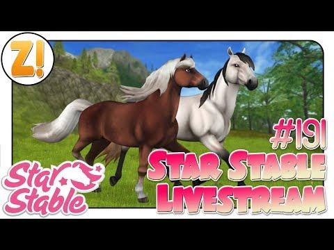 Star Stable [SSO]: Das Wildpferd - Championat! #GoWild 🔴 #191 | Let's Play [DEUTSCH]