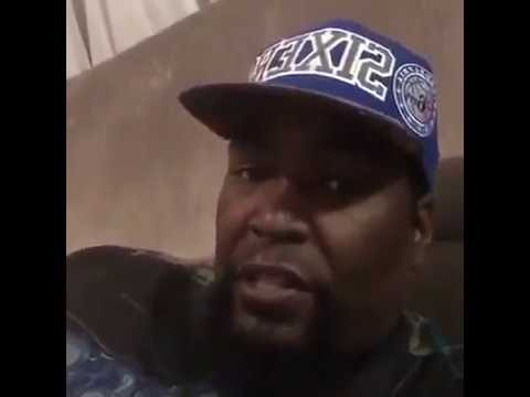 Dr  Umar Johnson Calls DJ Vlad A F*ckboy! (People Warned Me About Vlad)
