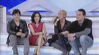 Trem da Alegria no TV Xuxa - 14.11.09 - Parte 1/2