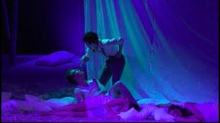 "Ridge Drama Club's ""A Midsummer Night's Dream"": Highlights"