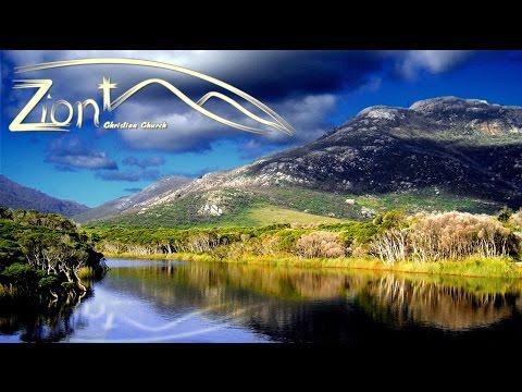 Christian Church Zion Live Stream 5 November 2017