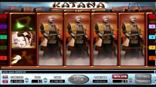 Katana gaminator slot(, 2013-04-09T13:00:18.000Z)