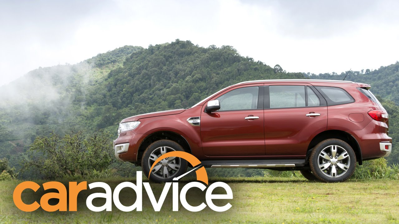 Ford Everest 2019 Price List Dp Monthly Promo