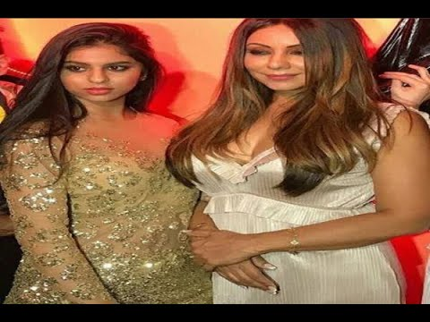 In Graphics: Mother-Daughter duo of Bollywood who are making the headlines