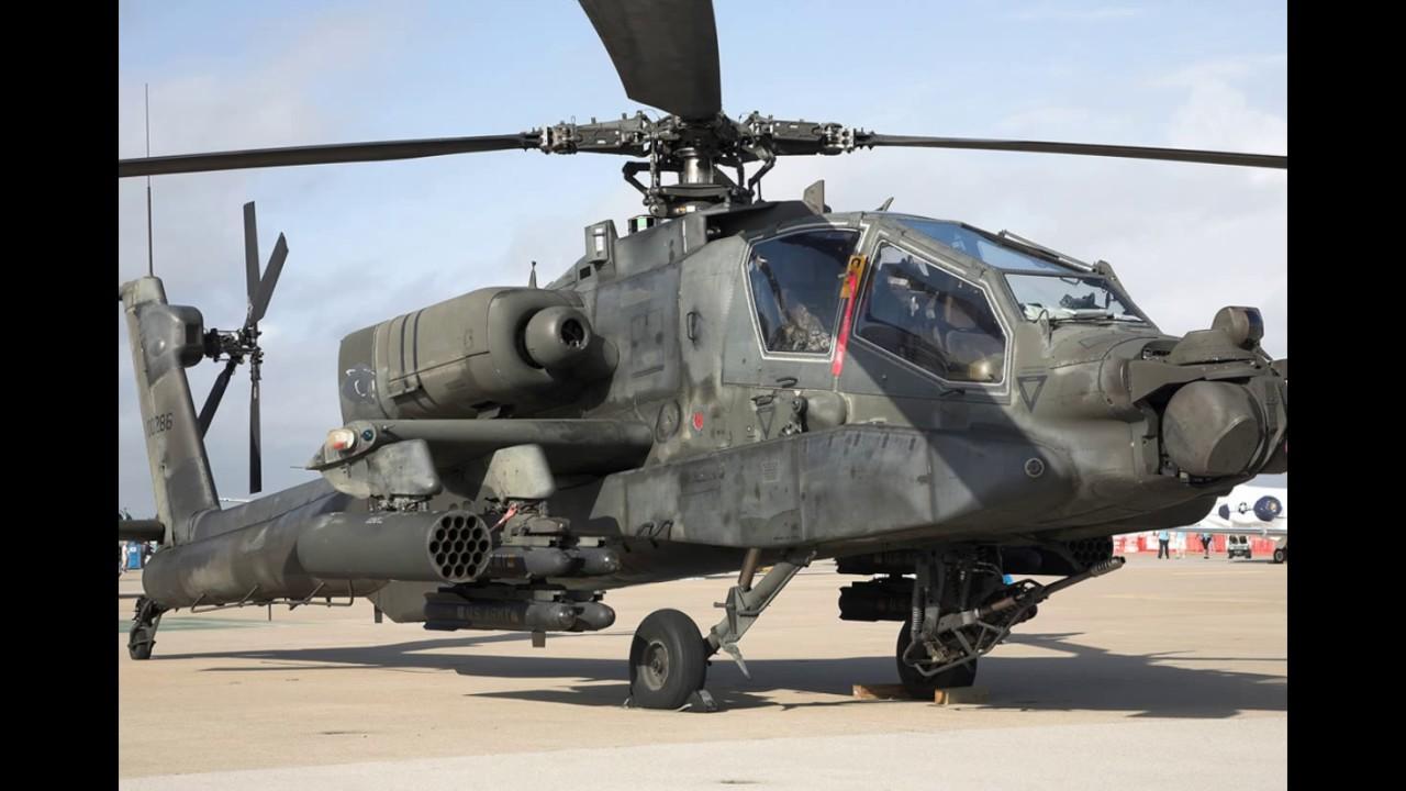Foto elicottero da combattimento 73