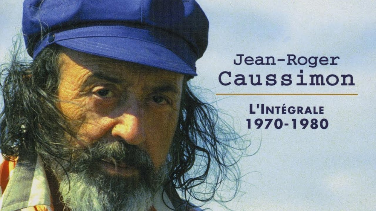 Jean-Roger Caussimon - Comme à Ostende