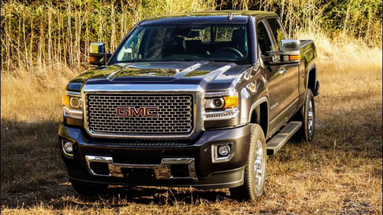 2018 gmc denali 2500hd. brilliant 2018 2018 gmc new sierra denali 2500 on gmc denali 2500hd 2
