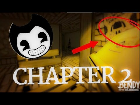 the machine chapter 5