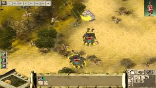 Praetorians| ¡Batalla Final! [Misión] [HARD] [PC]