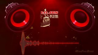 Скачать Lil Jon Ft Three 6 Mafia Act A Fool Anbroski Remix BassBoost