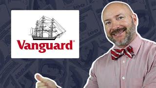 Easy Index Fund Investing [5 Vanguard Index Fund Portfolio]