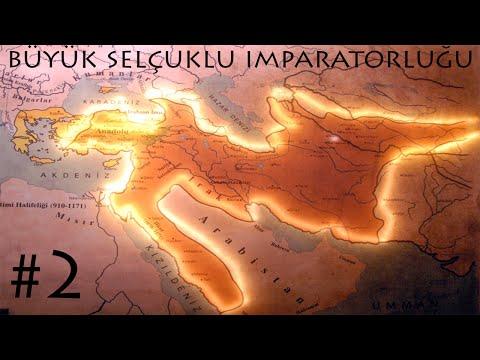 Medieval 2: Total War[Stainless Steel][Türkce] - B2 - Imparatorluğun kuruluşu