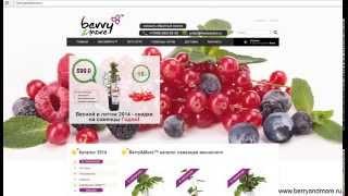 Саженцы Годжи - купить в интернет магазине с доставкой.(, 2014-06-17T18:58:12.000Z)