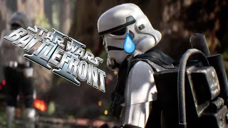 Star Wars Battlefront 2 Xbox 360 Gameplay Pt Br Games With Gold