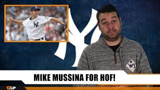 Mike Mussina Deserves to be in Hall of Fame