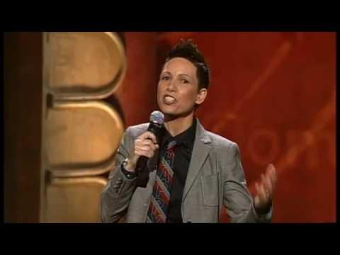 CBC Winnipeg Comedy Festival 2009 - Episode 2 Teaser - Queer As Jokes - Elvira Kurt