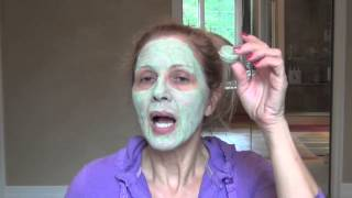 Sample SUNDAY: Algenist Brightening Algae Mask Thumbnail