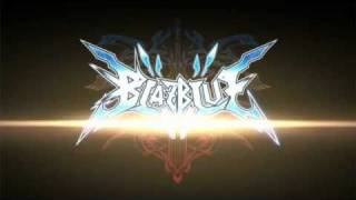 【PSP®・3DS】「BLAZBLUE CONTINUUM SHIFT II」  PV
