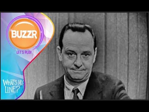 What's My Line  A sad & heartfelt goodbye to Fred Allen  BUZZR