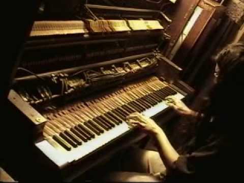 Beatles- Yesterday- Solo Piano Ballad (acoustic piano)