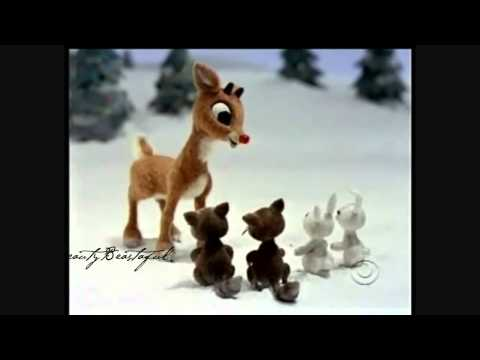 "♫ There's Always Tomorrow ♫ from ""Rudolph the Red-Nosed Reindeer"" cover"