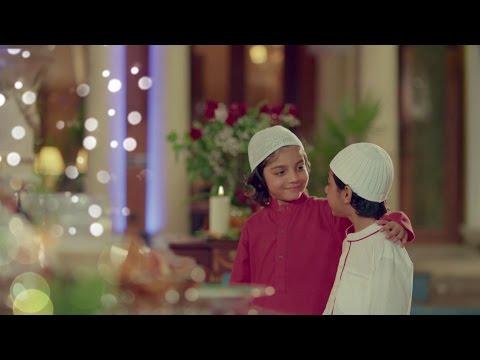 Rooh Afza TV Commercial - Ramzan Mubarak