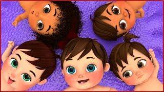 🔴 Baby Song , Baby Shark Dance |+ More Nursery Rhymes & Kids Songs  | Banana Cartoon