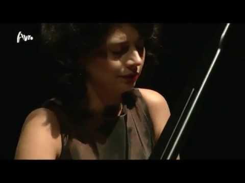 Nino Gvetadze plays Rachmaninov Prélude op.23 nr.6  in Es