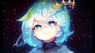 Earth -Anime | SpeedPaint | Paint Tool Sai