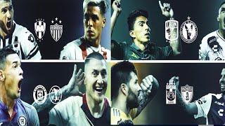 Resultados y Goles Cuartos de Final Ida Liga MX Clausura 2019