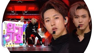 Gambar cover NCT DREAM(엔시티 드림) - BOOM @인기가요 Inkigayo 20190728