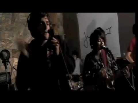 Jennifer Lo-Fi + Teco Martins (Rancore) - Festim (webshow)