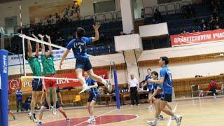 Чемпионат республики Саха (Якутия) по волейболу (день 1)