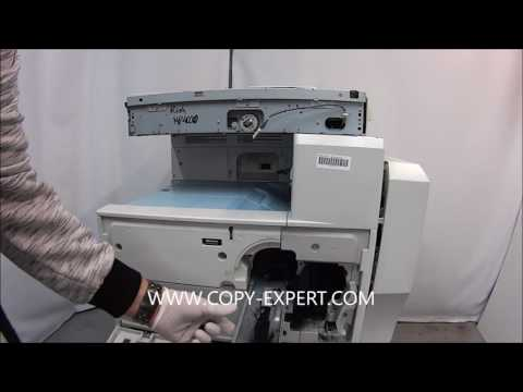 RICOH AFICIO MP 4001 MULTIFUNCTION B & W PCL DRIVERS FOR WINDOWS DOWNLOAD