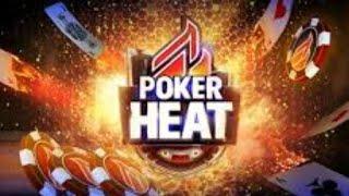 poker heat game play/tutorial (part 1)|(father) screenshot 1