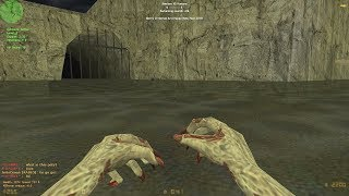 Counter-Strike: Zombie Escape Mod - ze_Cave_v2_Final on ProGaming