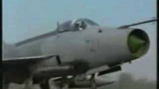 Pakistan Air Force - Song, Jaag Utha Hai Sara watan by Waris baig